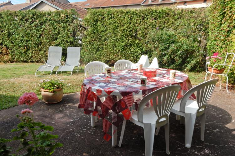 VakantiehuisFrankrijk - Région Lorraine: Bovadilla  [21]