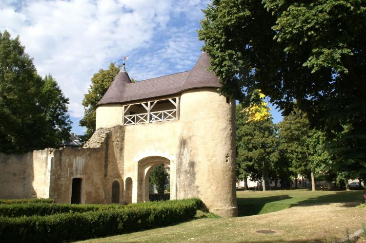 VakantiehuisFrankrijk - Région Lorraine: Bovadilla  [25]
