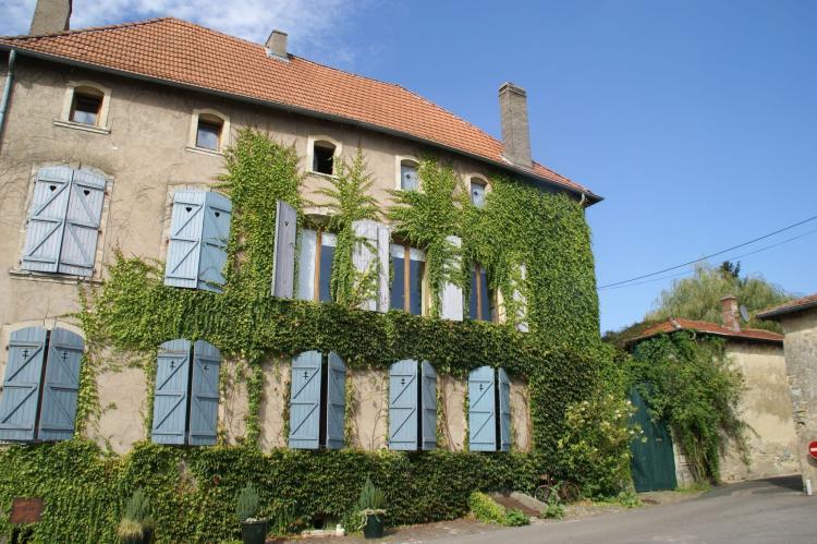 VakantiehuisFrankrijk - Région Lorraine: Bovadilla  [27]