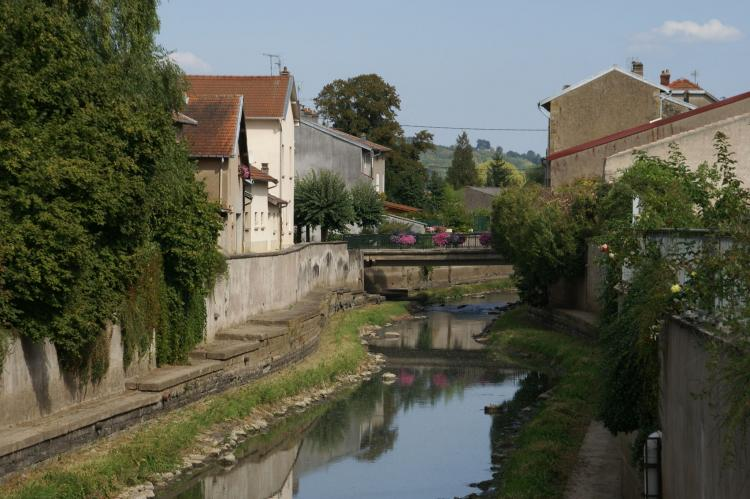 VakantiehuisFrankrijk - Région Lorraine: Bovadilla  [36]