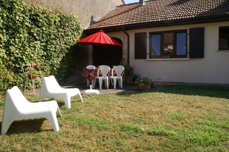 VakantiehuisFrankrijk - Région Lorraine: Bovadilla  [1]