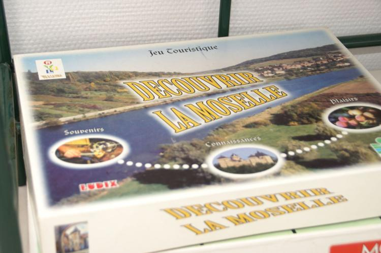 VakantiehuisFrankrijk - Région Lorraine: Bovadilla  [22]