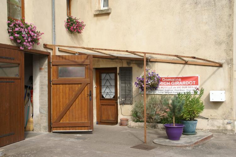 VakantiehuisFrankrijk - Région Lorraine: Bovadilla  [28]