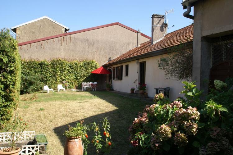 VakantiehuisFrankrijk - Région Lorraine: Bovadilla  [3]