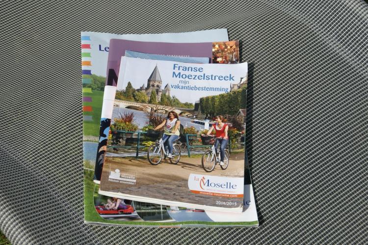 VakantiehuisFrankrijk - Région Lorraine: Bovadilla  [38]