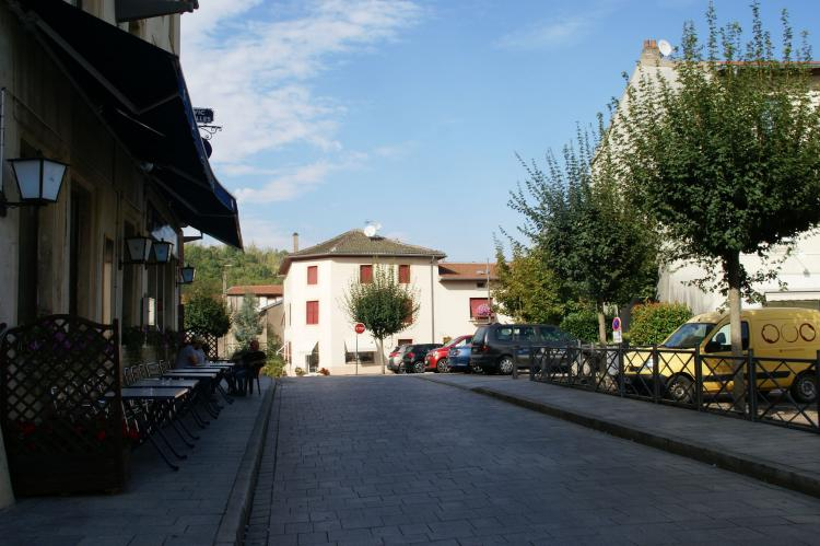 VakantiehuisFrankrijk - Région Lorraine: Bovadilla  [29]
