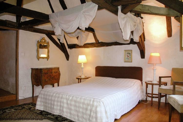 VakantiehuisFrankrijk - Dordogne: Manoir de la Baronie 21P  [26]