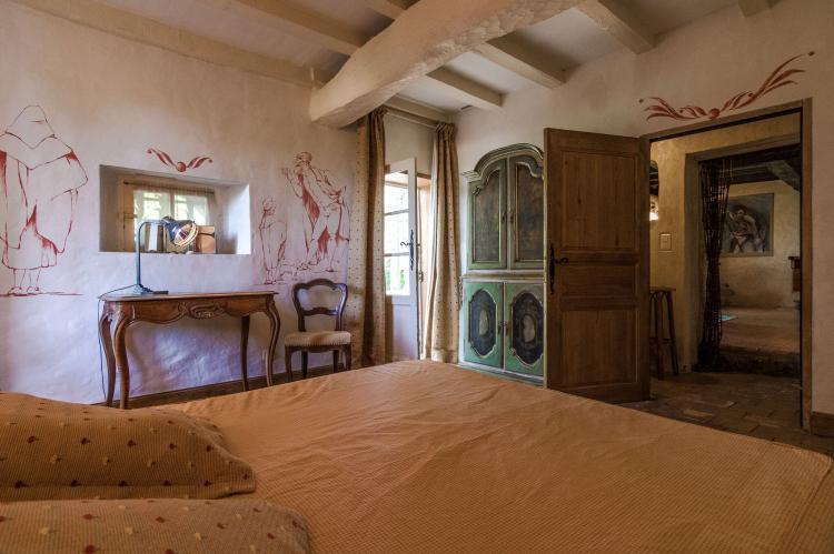 VakantiehuisFrankrijk - Dordogne: Manoir de la Baronie 21P  [20]