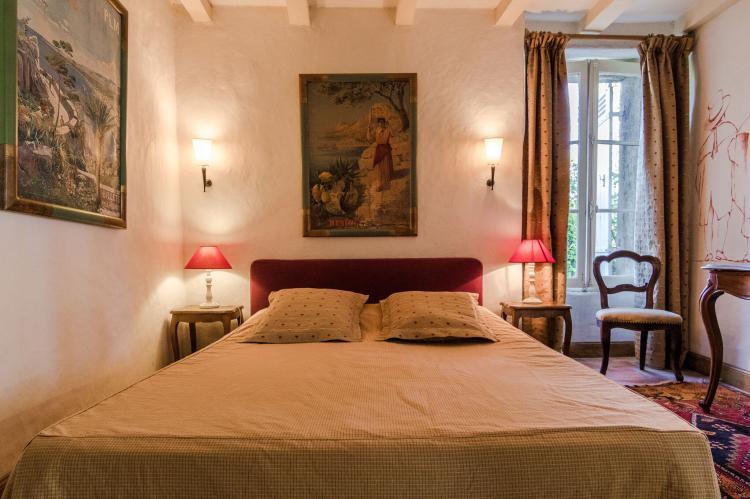 VakantiehuisFrankrijk - Dordogne: Manoir de la Baronie 21P  [19]