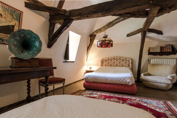 VakantiehuisFrankrijk - Dordogne: Manoir de la Baronie 21P  [21]