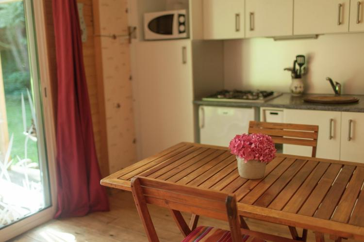 Holiday homeFrance - North/Street of Calais: Maison de vacances - LE PONCHEL  [4]