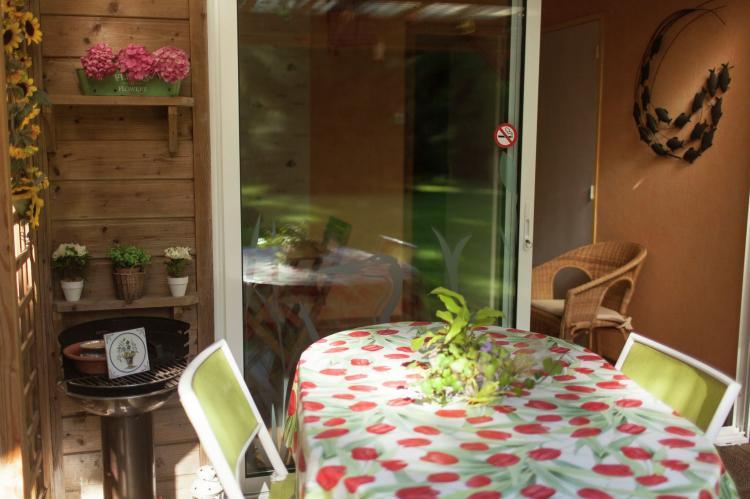 Holiday homeFrance - North/Street of Calais: Maison de vacances - LE PONCHEL  [15]