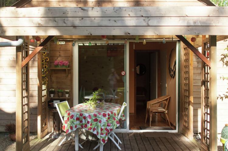 Holiday homeFrance - North/Street of Calais: Maison de vacances - LE PONCHEL  [16]