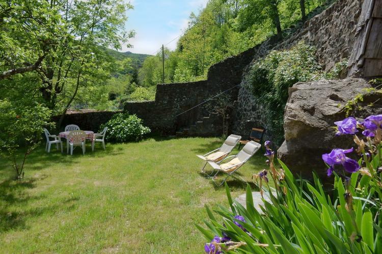 VakantiehuisFrankrijk - Ardèche: Maison de Vacances  - St Julien de Gua  [32]