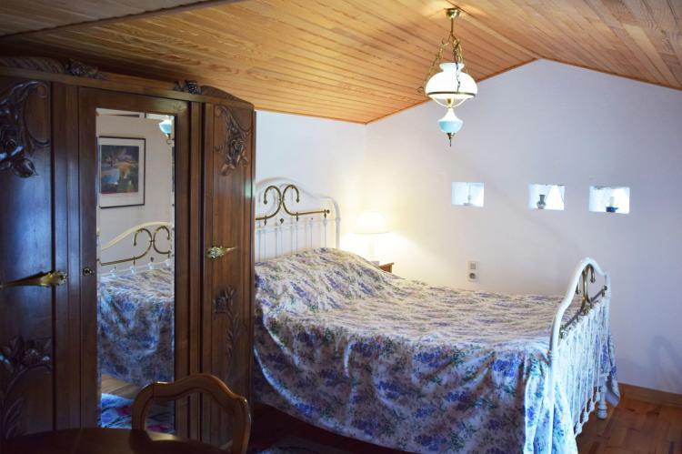 VakantiehuisFrankrijk - Ardèche: Maison de Vacances  - St Julien de Gua  [19]