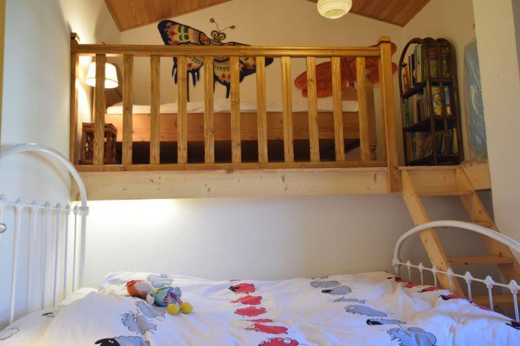 VakantiehuisFrankrijk - Ardèche: Maison de Vacances  - St Julien de Gua  [18]