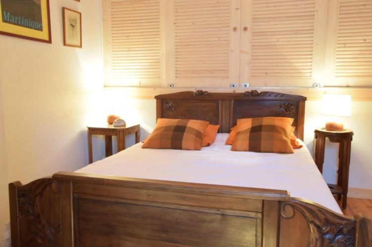 VakantiehuisFrankrijk - Ardèche: Maison de Vacances  - St Julien de Gua  [16]