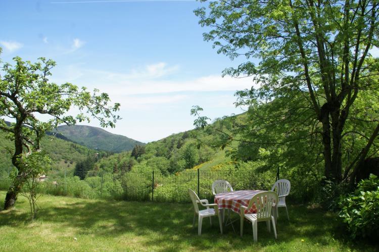 VakantiehuisFrankrijk - Ardèche: Maison de Vacances  - St Julien de Gua  [29]