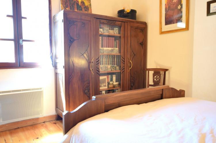 VakantiehuisFrankrijk - Ardèche: Maison de Vacances  - St Julien de Gua  [15]