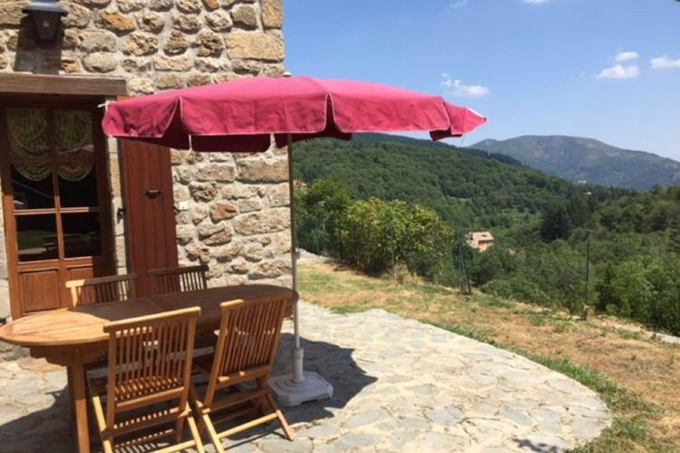 VakantiehuisFrankrijk - Ardèche: Maison de Vacances  - St Julien de Gua  [27]