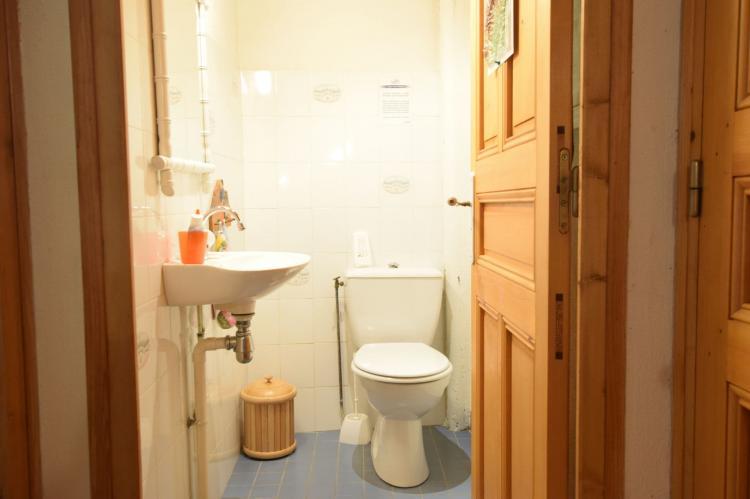 VakantiehuisFrankrijk - Ardèche: Maison de Vacances  - St Julien de Gua  [22]