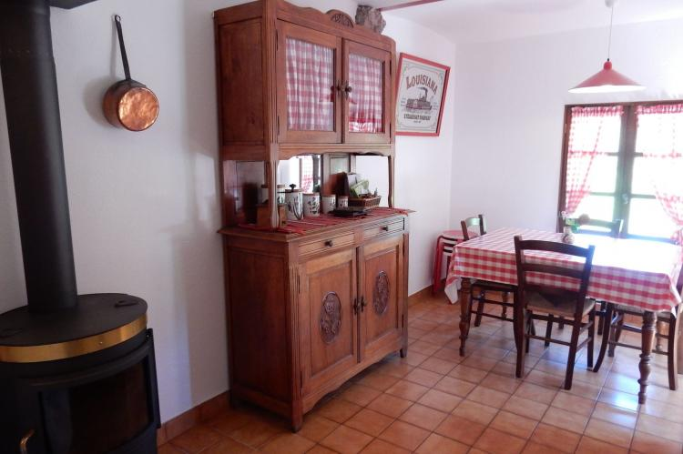 VakantiehuisFrankrijk - Ardèche: Maison de Vacances  - St Julien de Gua  [11]
