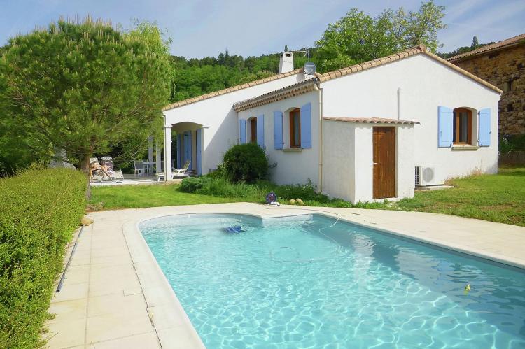 VakantiehuisFrankrijk - Ardèche: Villa - Ardeche  [1]