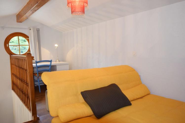 VakantiehuisFrankrijk - Ardèche: Villa - Ardeche  [16]