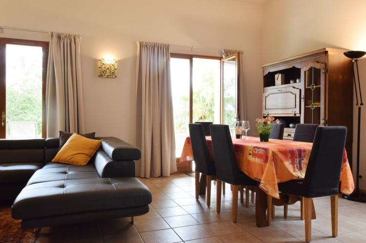 VakantiehuisFrankrijk - Ardèche: Villa - Ardeche  [17]