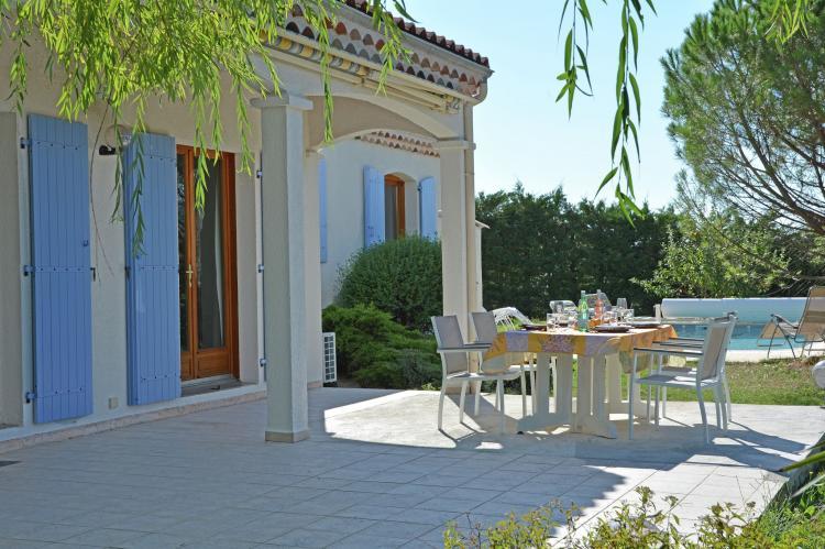VakantiehuisFrankrijk - Ardèche: Villa - Ardeche  [26]
