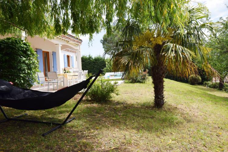 VakantiehuisFrankrijk - Ardèche: Villa - Ardeche  [31]