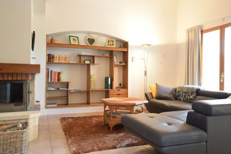 VakantiehuisFrankrijk - Ardèche: Villa - Ardeche  [14]