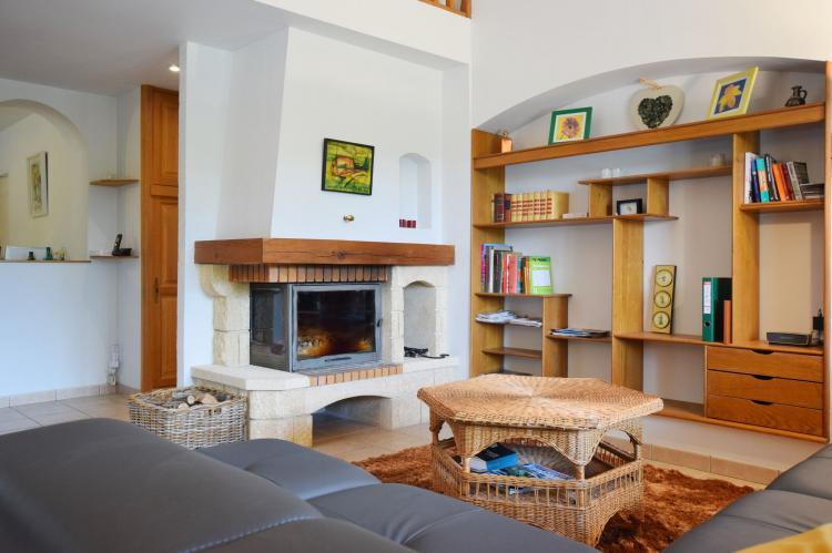 VakantiehuisFrankrijk - Ardèche: Villa - Ardeche  [13]