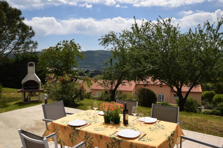 VakantiehuisFrankrijk - Ardèche: Villa - Ardeche  [33]