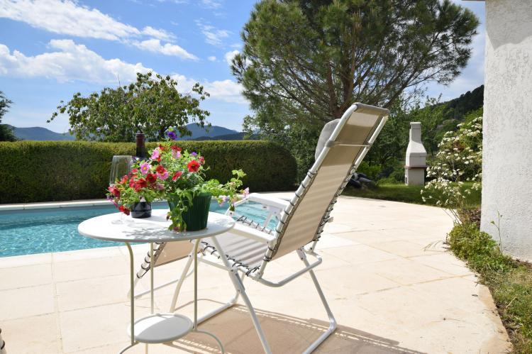 VakantiehuisFrankrijk - Ardèche: Villa - Ardeche  [11]