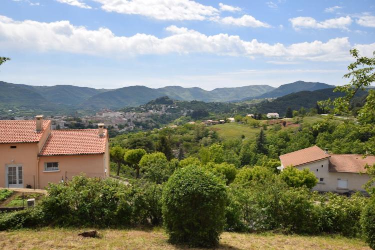 VakantiehuisFrankrijk - Ardèche: Villa - Ardeche  [32]