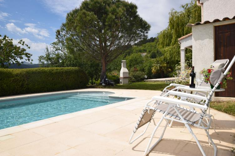 VakantiehuisFrankrijk - Ardèche: Villa - Ardeche  [9]