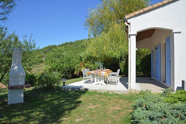 VakantiehuisFrankrijk - Ardèche: Villa - Ardeche  [27]