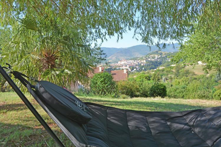 VakantiehuisFrankrijk - Ardèche: Villa - Ardeche  [30]