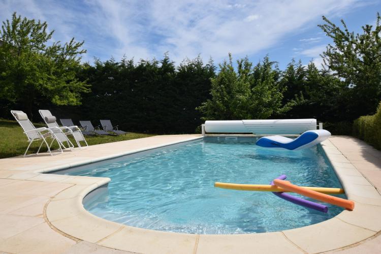 VakantiehuisFrankrijk - Ardèche: Villa - Ardeche  [8]
