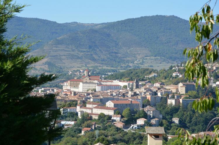 VakantiehuisFrankrijk - Ardèche: Villa - Ardeche  [34]