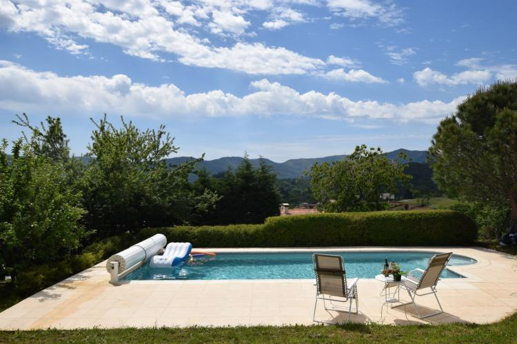 VakantiehuisFrankrijk - Ardèche: Villa - Ardeche  [2]