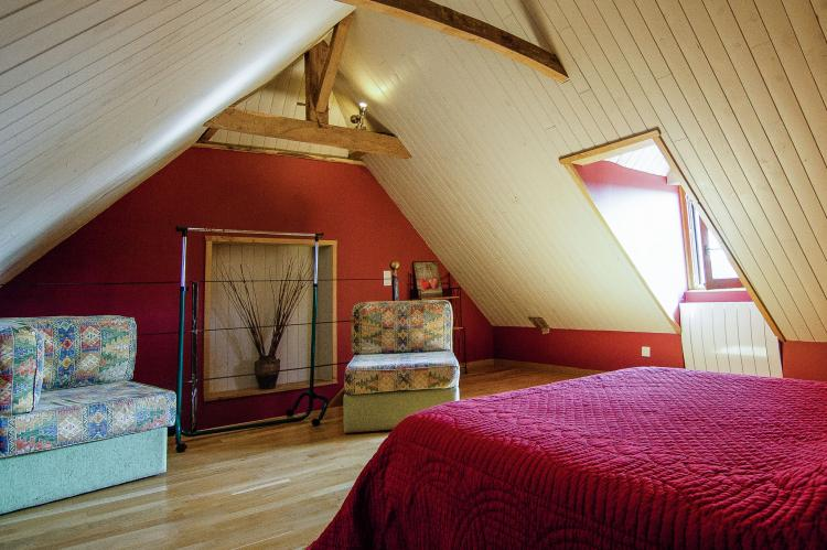 Holiday homeFrance - Limousin: Gite La Porcherie  [14]