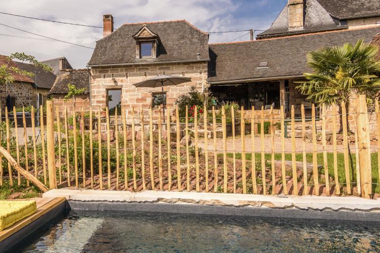 Holiday homeFrance - Limousin: Gite La Porcherie  [1]
