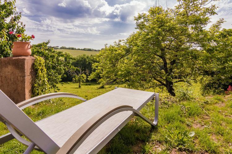 Holiday homeFrance - Limousin: Gite La Porcherie  [8]