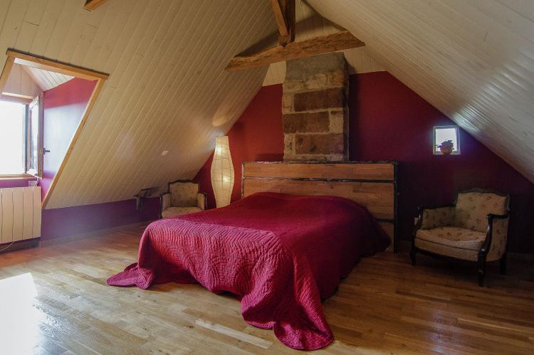 Holiday homeFrance - Limousin: Gite La Porcherie  [13]