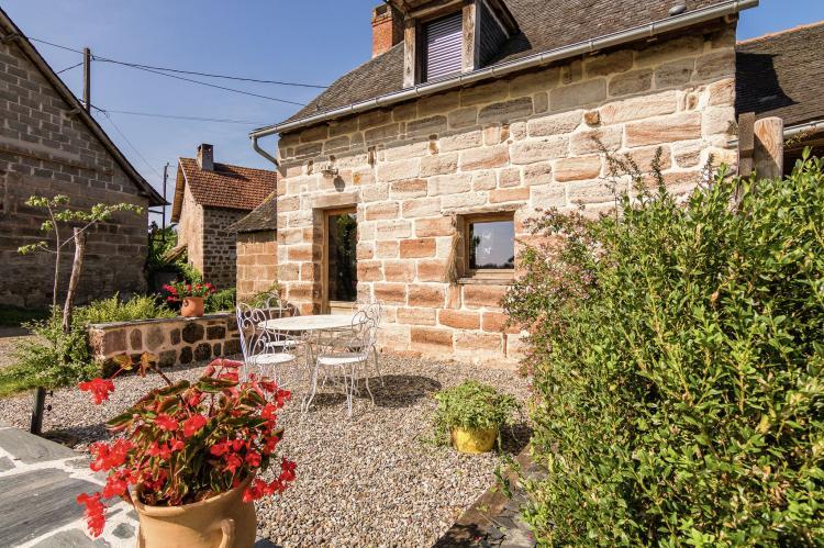 Holiday homeFrance - Limousin: Gite La Porcherie  [17]