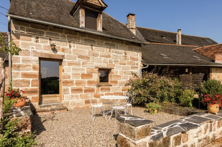 Holiday homeFrance - Limousin: Gite La Porcherie  [2]