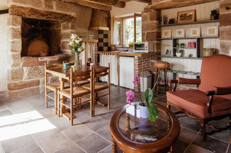 Holiday homeFrance - Limousin: Gite La Porcherie  [10]