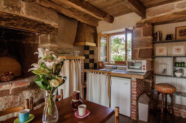 Holiday homeFrance - Limousin: Gite La Porcherie  [11]